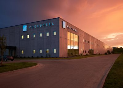 Flexsteel Industries – Manufacturing Facility