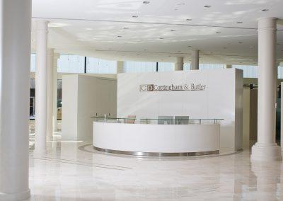 Cottingham & Butler Insurance Headquarters