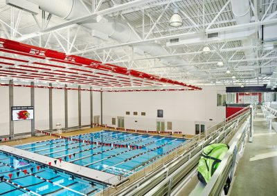 Linn-Mar Aquatic Center