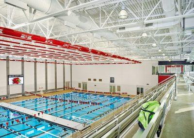 Linn-Mar Aquatic Center