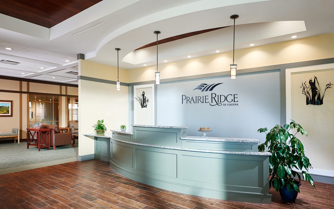 Prairie Ridge Retirement Community
