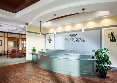 Prairie Ridge Retirement Community