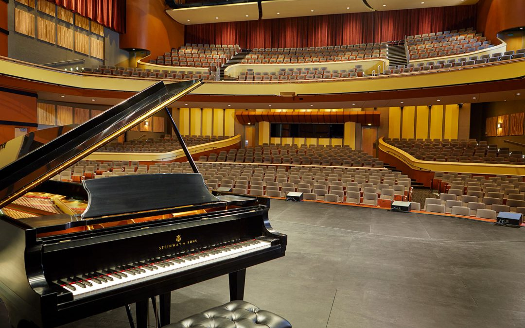 UD Heritage Performing Arts Center