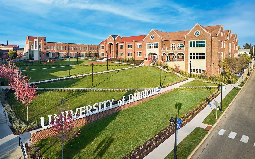 UD Welcome Center