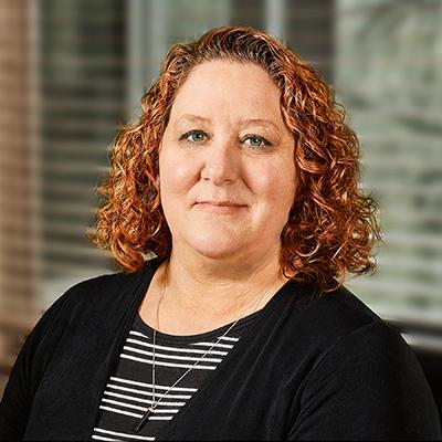 Tracy Boczkowski